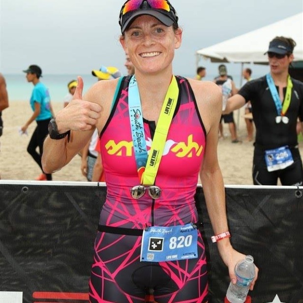 2016 South Beach Tri, Olympic (Miami Beach FL)